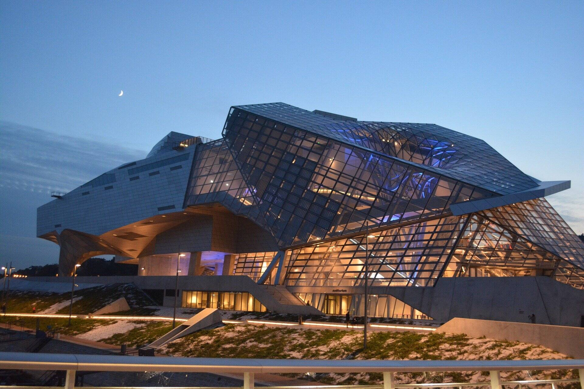 Top des musées à Lyon