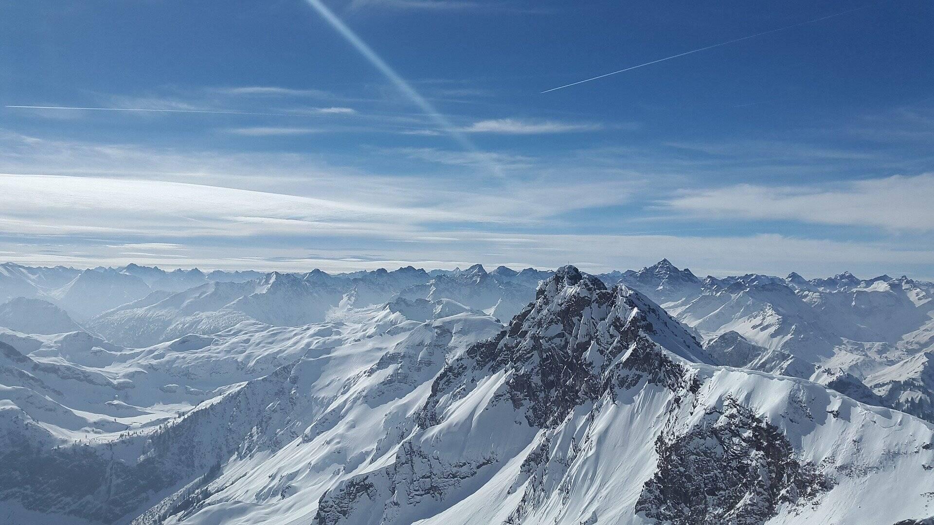 Les pistes de ski les plus proches de Lyon