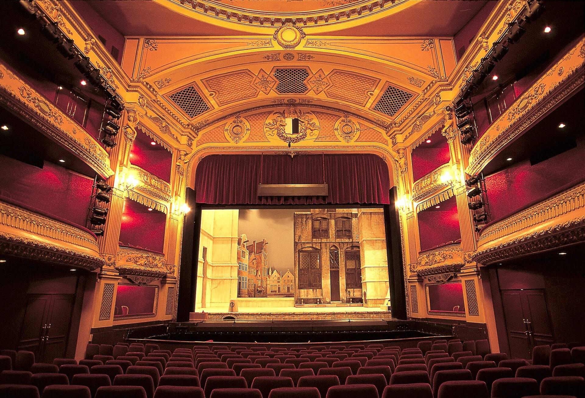 Les bonnes raisons d'aller au théâtre à Lyon