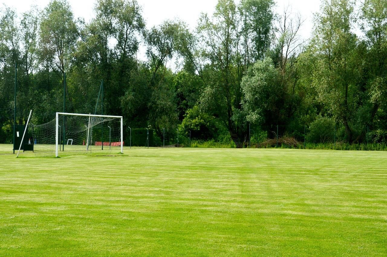 Top des endroits où jouer au foot à Lyon