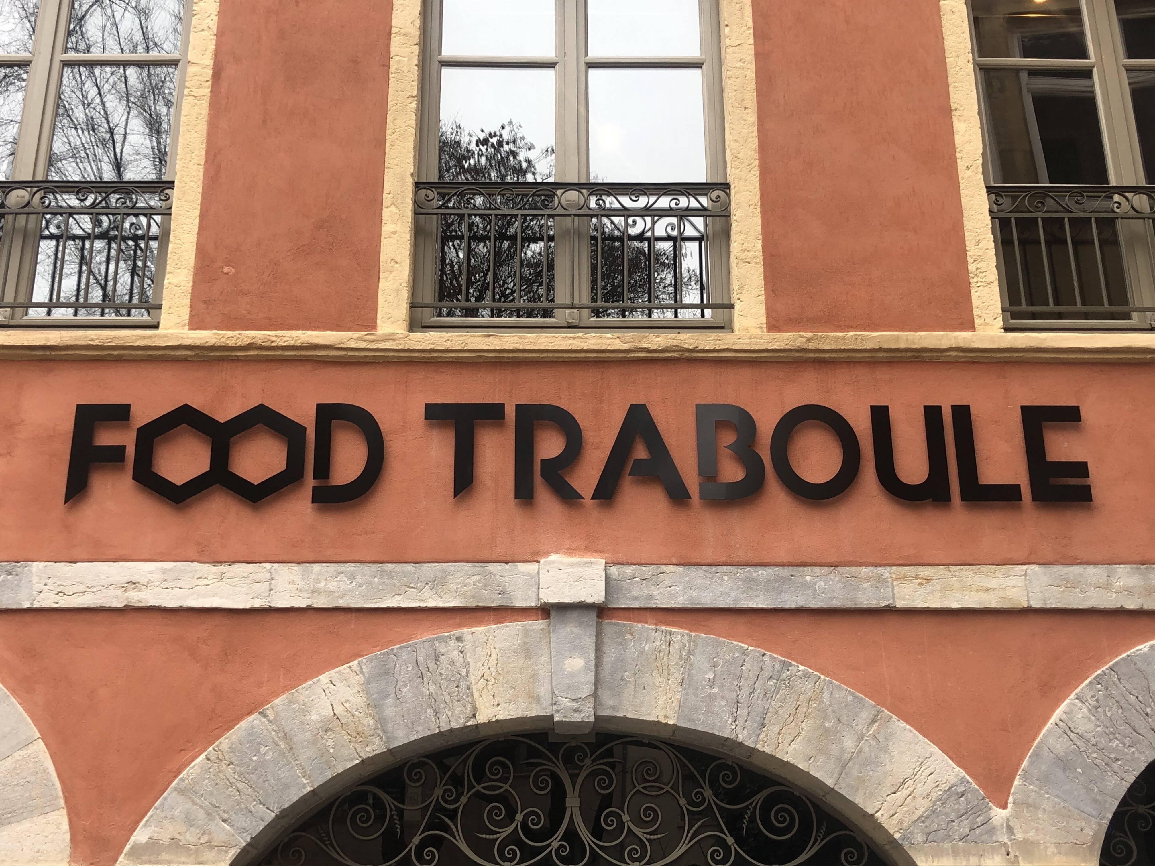 On a testé pour vous : Food Traboule au coeur du Vieux-Lyon