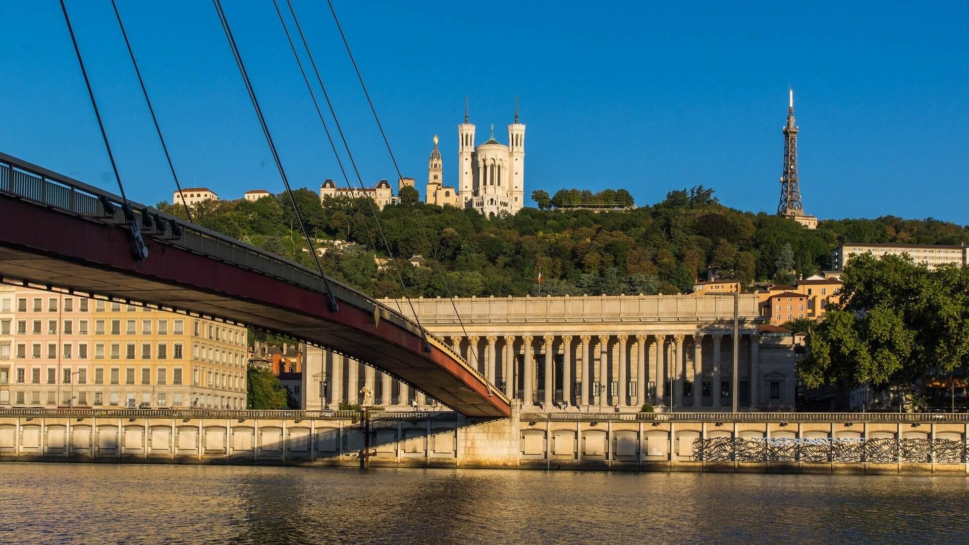 Que faire à Lyon ce week-end ? 13-14 Juin