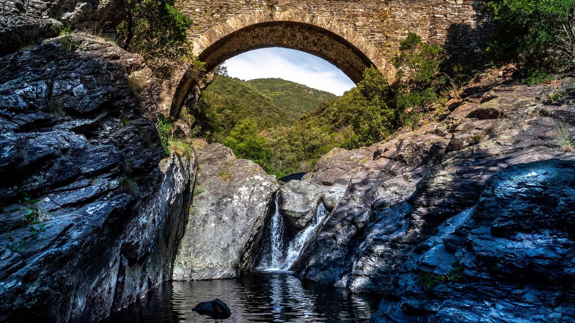 Un week-end dans les Gorges de l'Ardèche