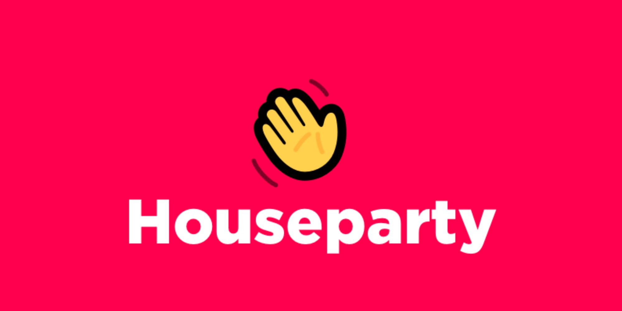 L'appli Houseparty, pour se retrouver entre amis
