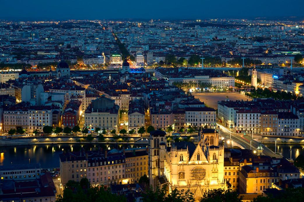 Lyon, la ville idéale ?