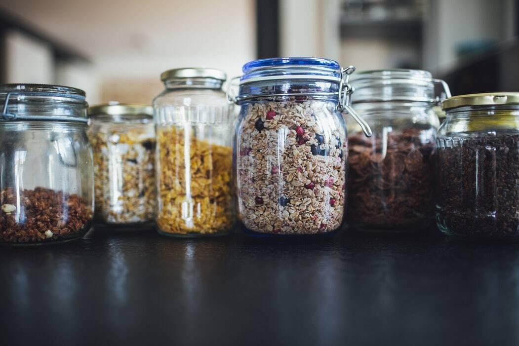 Top 30 des idées pour réduire ses déchets pendant le confinement
