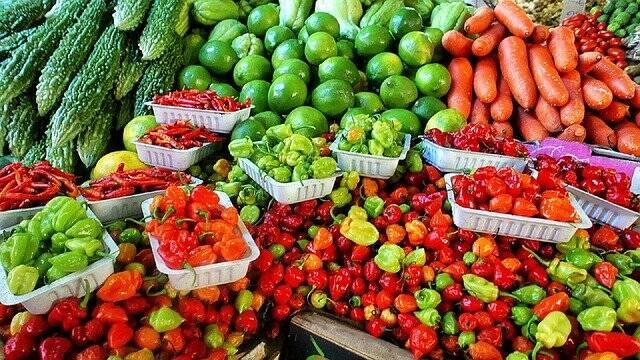Les producteurs locaux et les épiceries solidaires s'accordent pour aider les personnes dans le besoin !