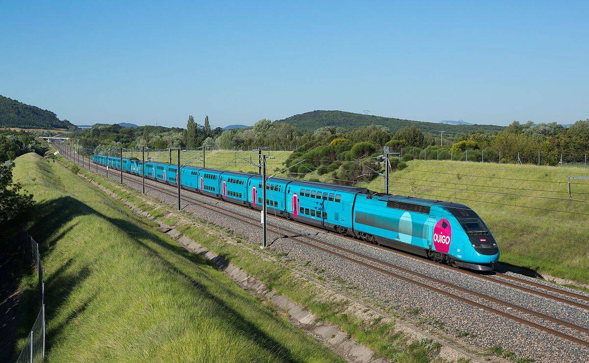 Les TGV OUIGO reprennent du service dès 16€ pour un Lyon-Paris