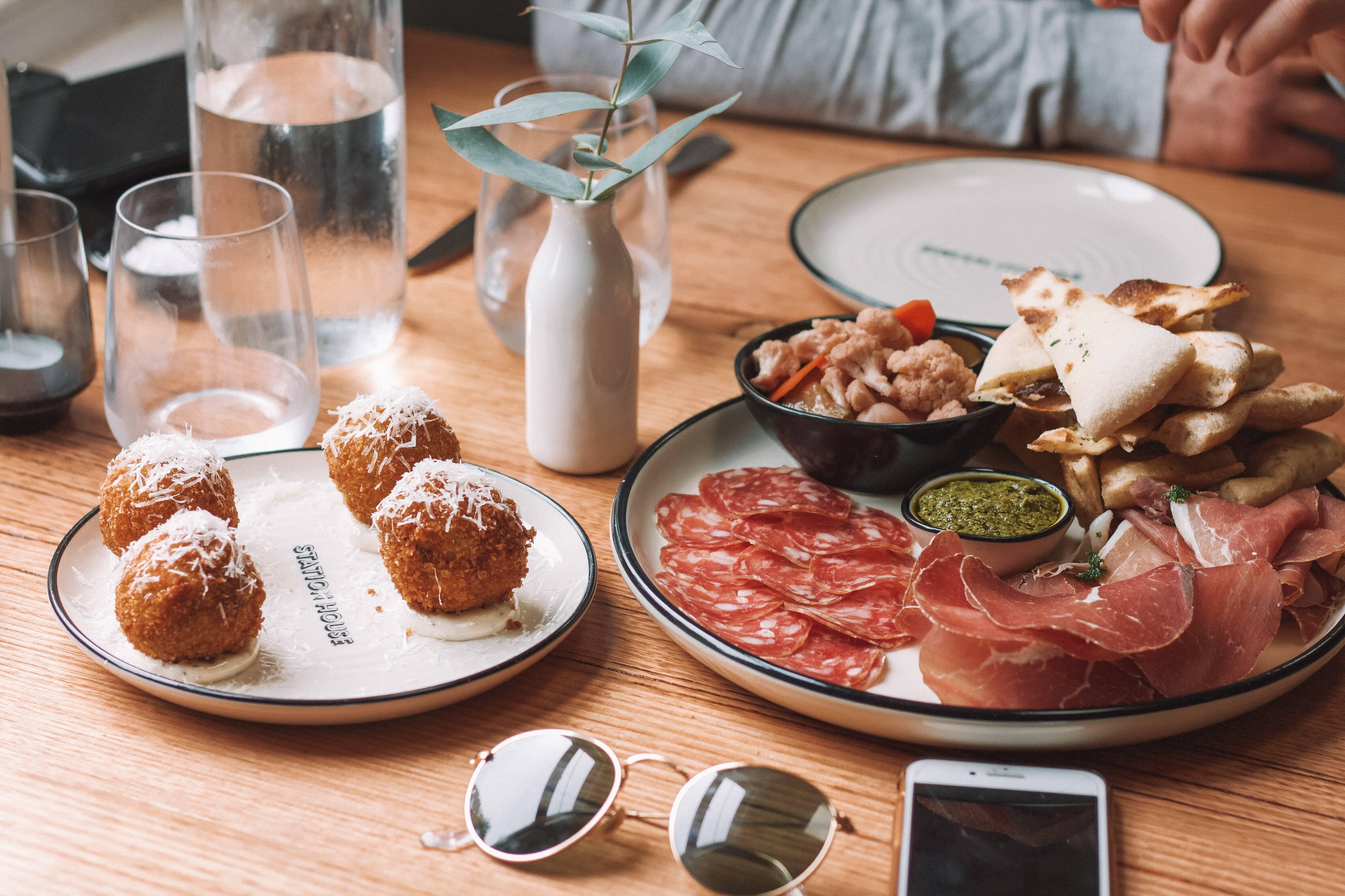 L'apéro du vendredi : Où manger des tapas à Lyon ?