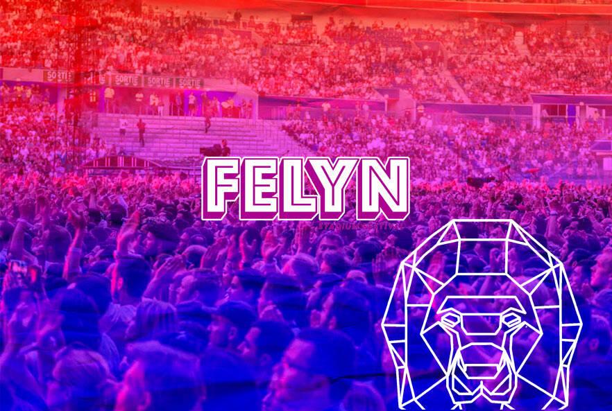 Black Eyed Peas et Macklemore reporté au Felyn Festival en  2021 au Groupama Stadium