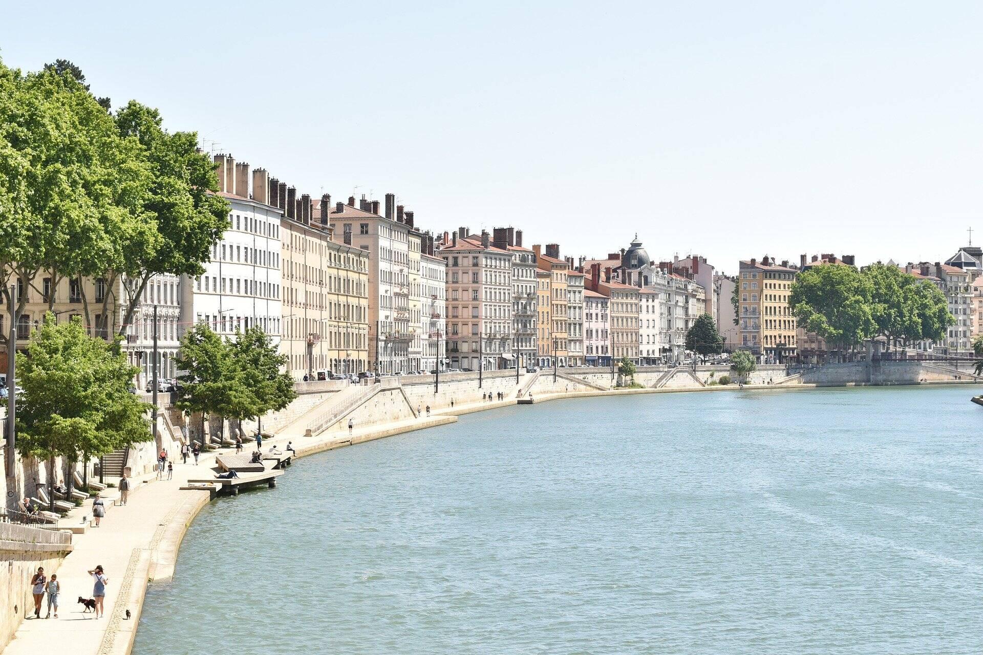 Que faire à Lyon cette semaine ? 27 juillet - 2 août