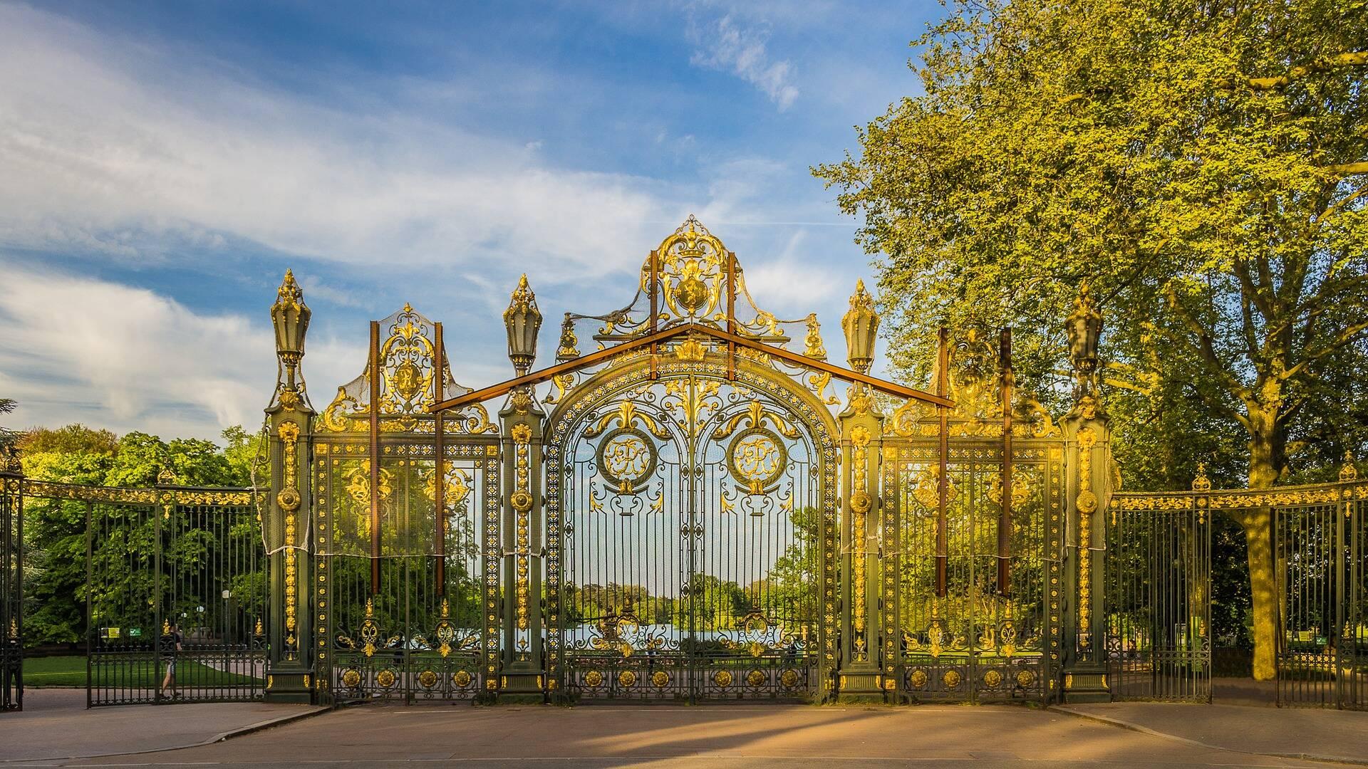Les secrets du parc de la Tête d'Or enfin dévoilés !