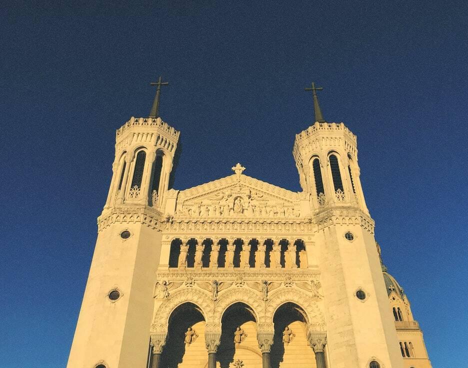 Que faire ce week-end à Lyon ? 12-13 Septembre