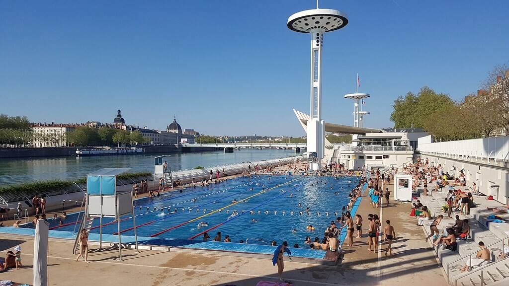 Ciné-piscine : venez barboter devant les Dents de la mer !!