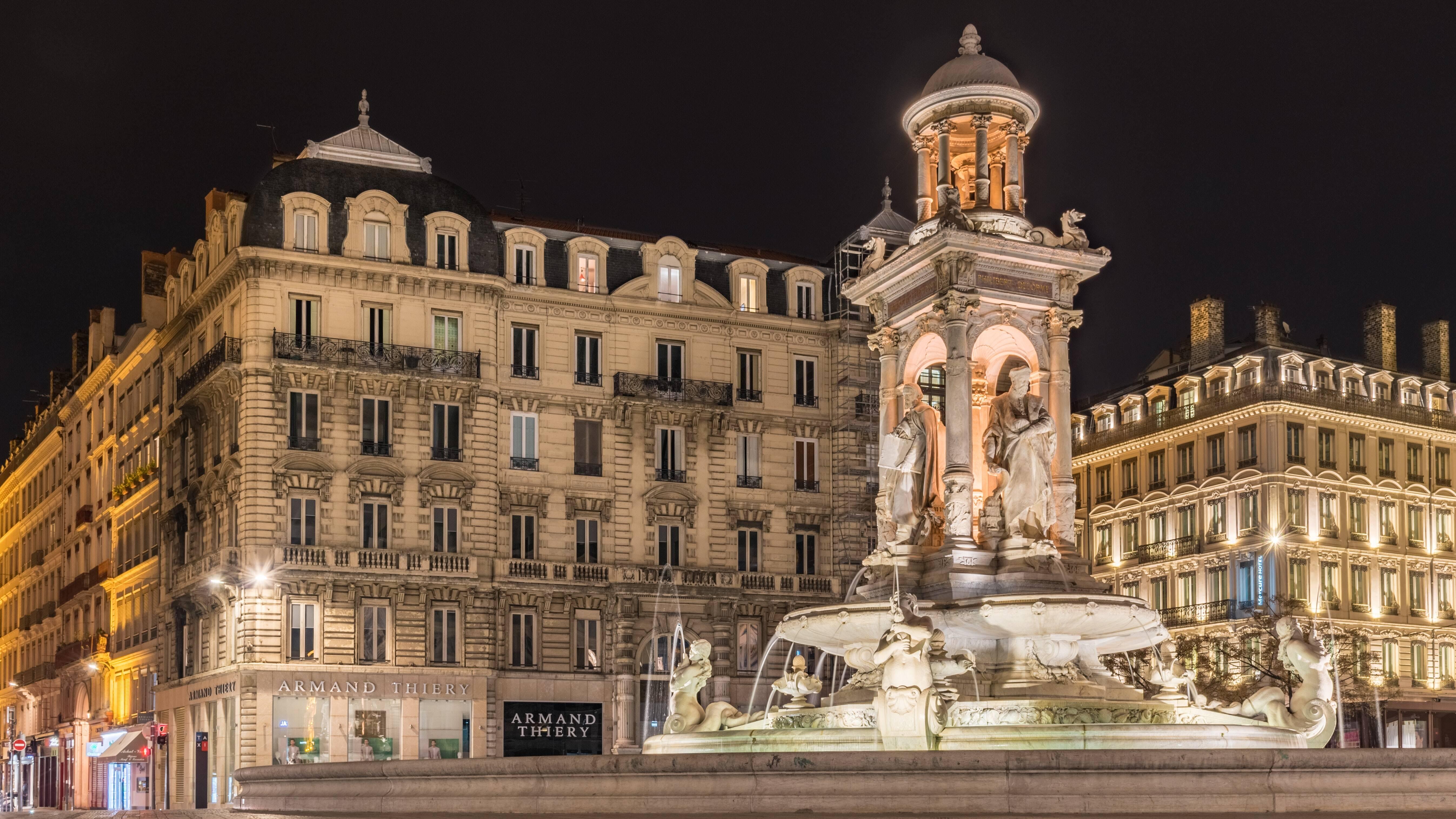 Que faire à Lyon ce week-end ? (18-20 septembre)