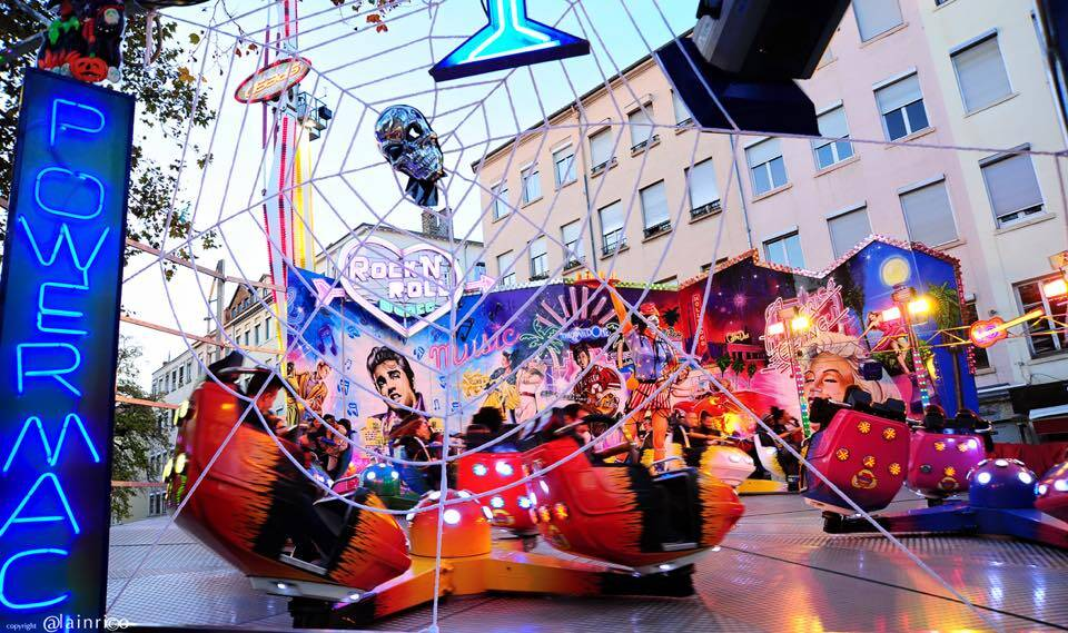 COVID : La Vogue des marrons annuelle de la Croix-Rousse est annulée !