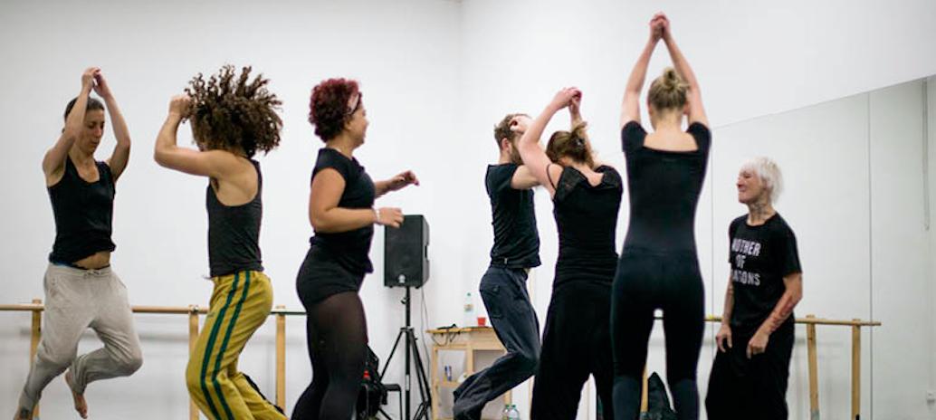 BON PLAN : Des cours d'essai à 10€ déductibles de l'abonnement ? Au LADC - Lyon Arts Dance Center Lyon 7e à partir du 28/09 💃🏼