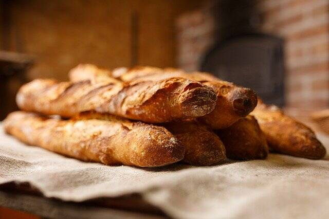 Le Concours de la meilleure baguette Tradition française du Rhône est remporté par une boulangerie lyonnaise !!