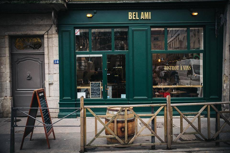 Bistrot Bel Ami : Une soirée tapas façon bistronomique !