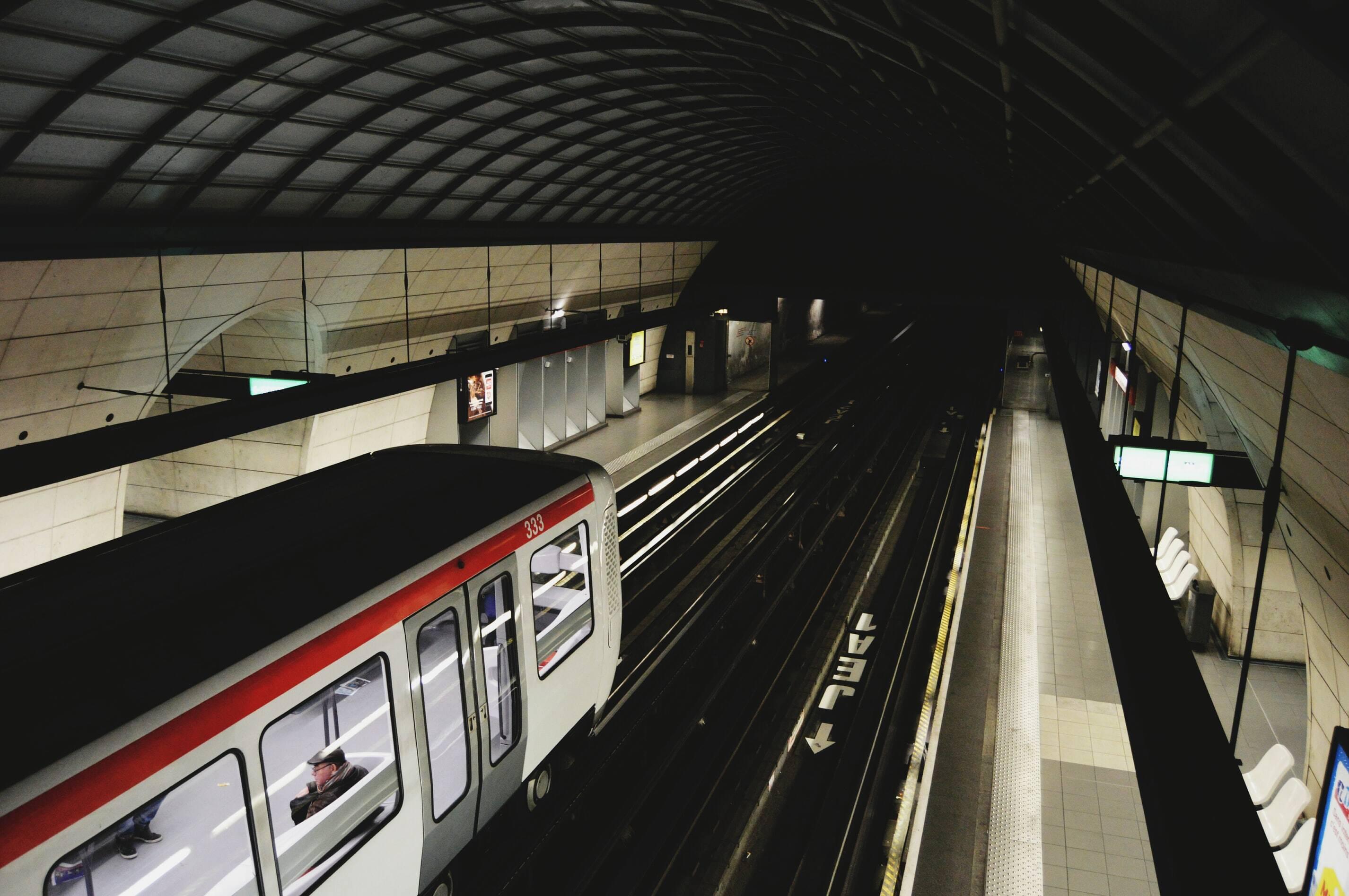 Une nouvelle ligne de métro à Lyon ?! 😱😱
