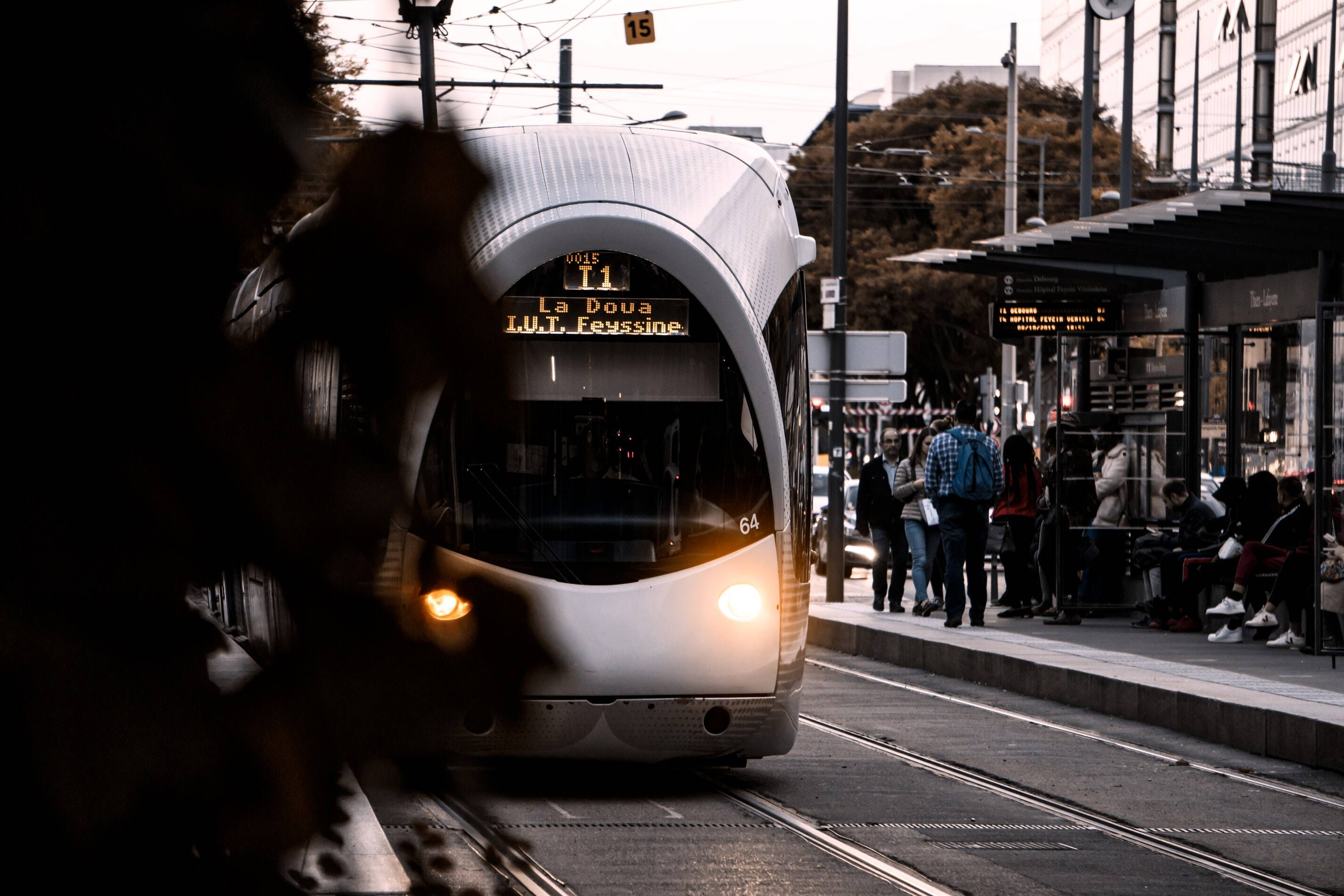 Nouvelle ligne de Tram T7 à Lyon : ce qu'elle nous apporte !