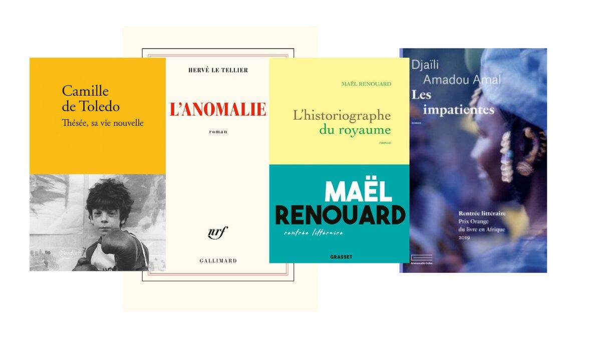 L'écrivain lyonnais Camille de Toledo nommé pour le prix goncourt 2020