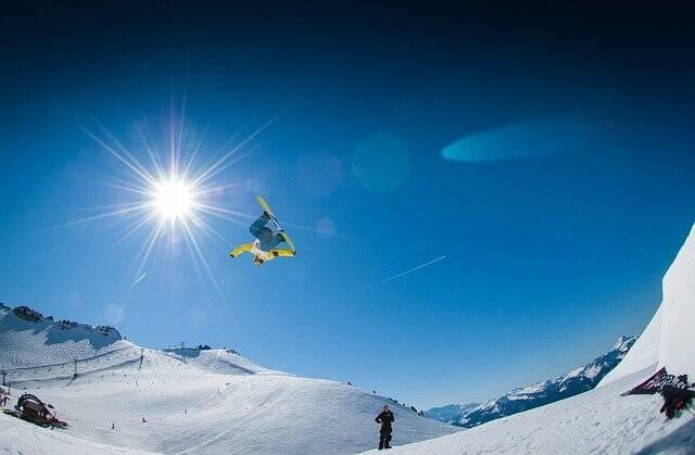 Pourrons-nous skier à l'Alpe d'Huez en décembre ?