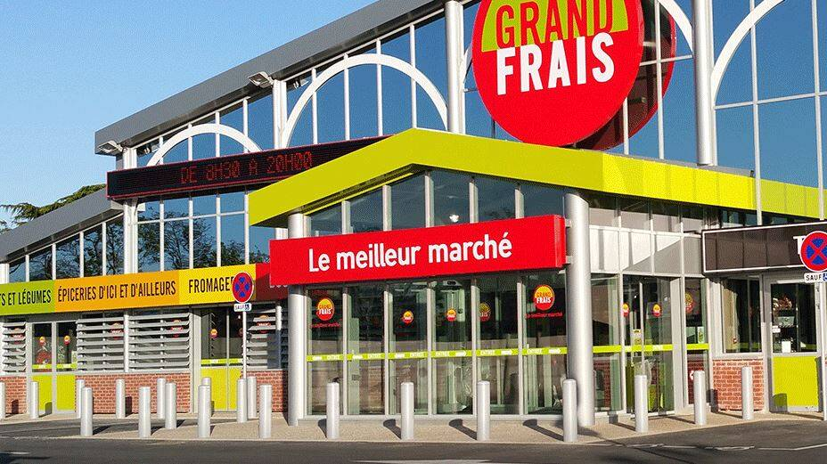 Grand Frais, une success story à la Lyonnaise !