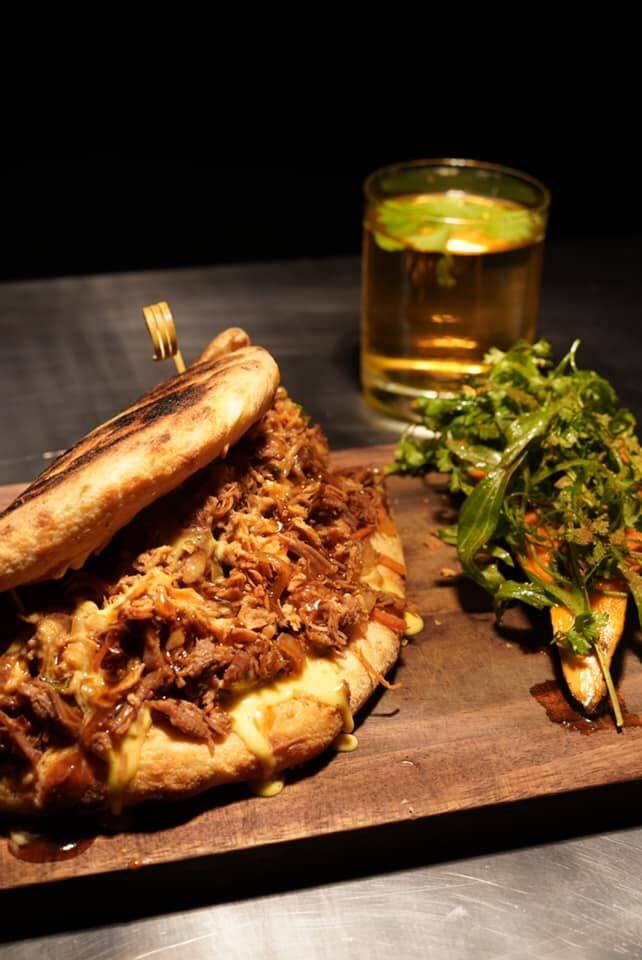 A tester de toute urgence : le kebab d'Ephemera, le restaurant ouvert par des diplômés de l'Institut Paul Bocuse