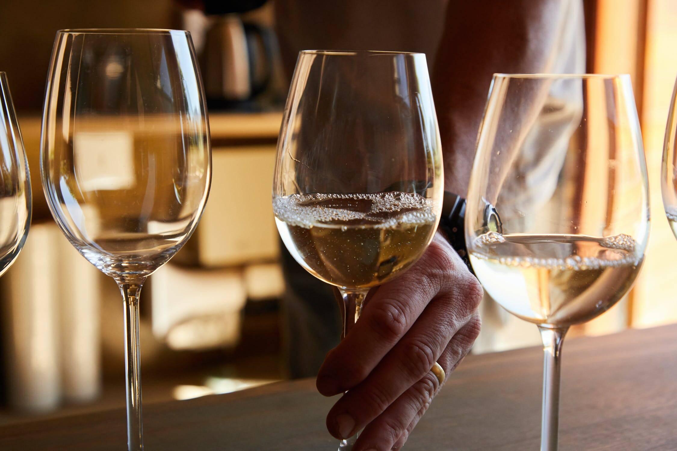 18 établissements de la région dans le top 100 des meilleures cartes des vins de France