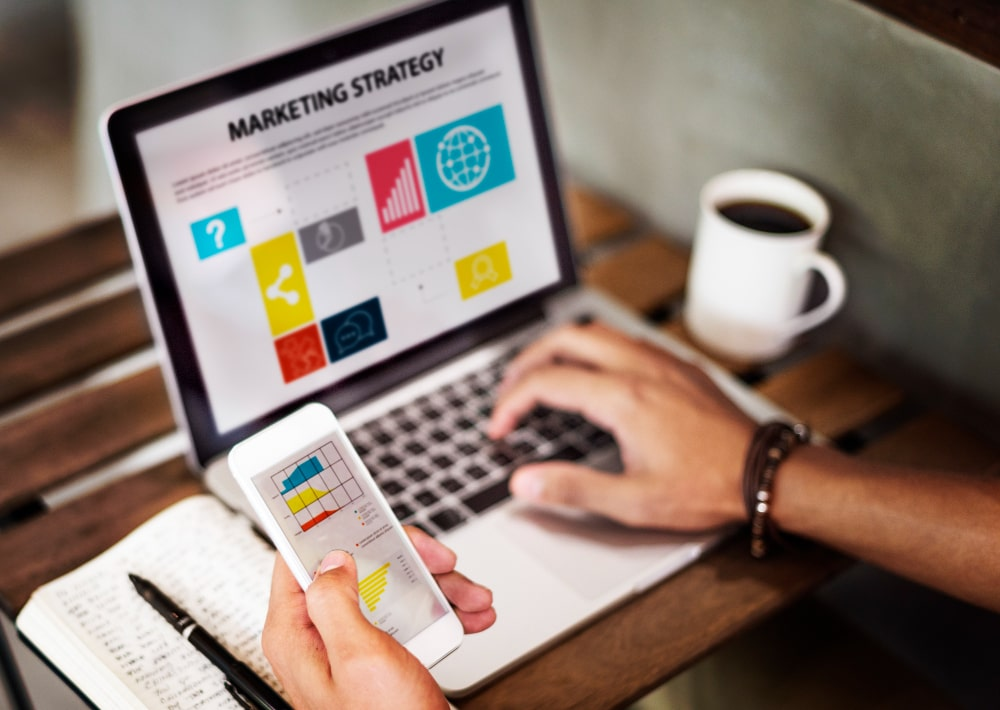 Digital Marketing: What Is it And How Do I Start?