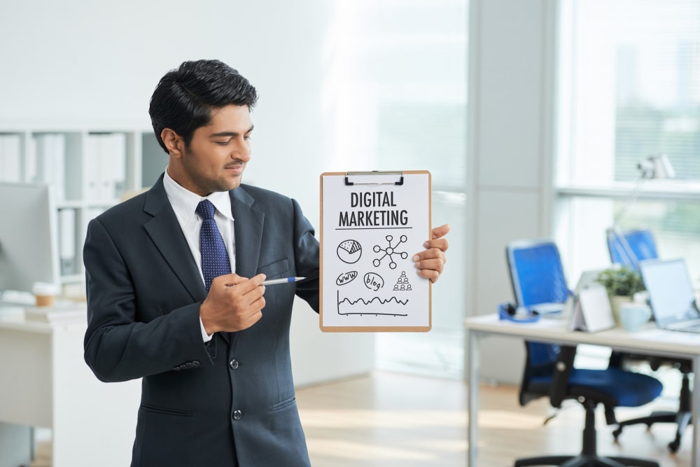 Understanding The Importance Of Digital Marketing In 2021