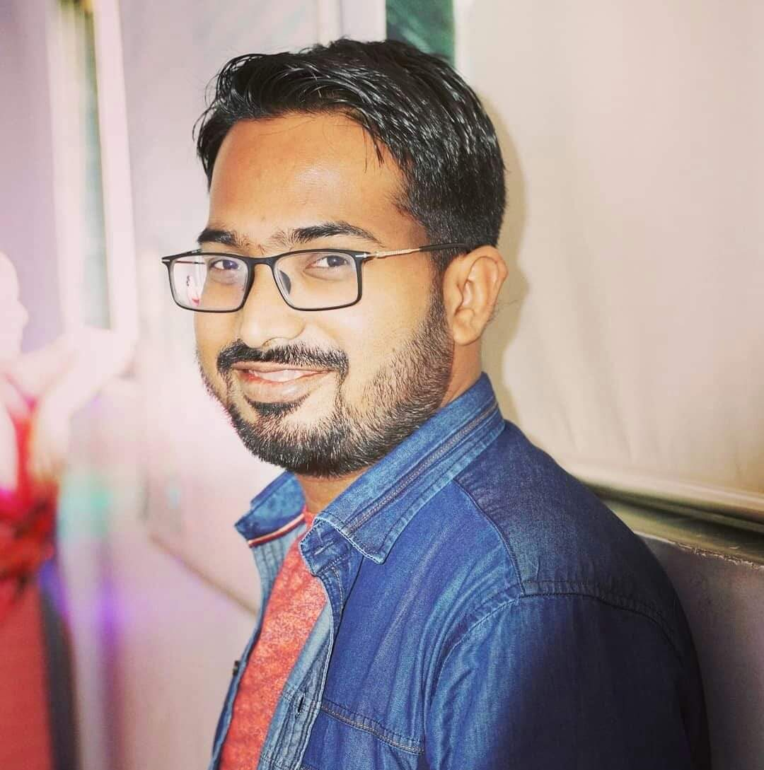 yash fernandes Course creator at PaperVideo