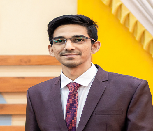 Siddhesh Palkar Course creator at PaperVideo