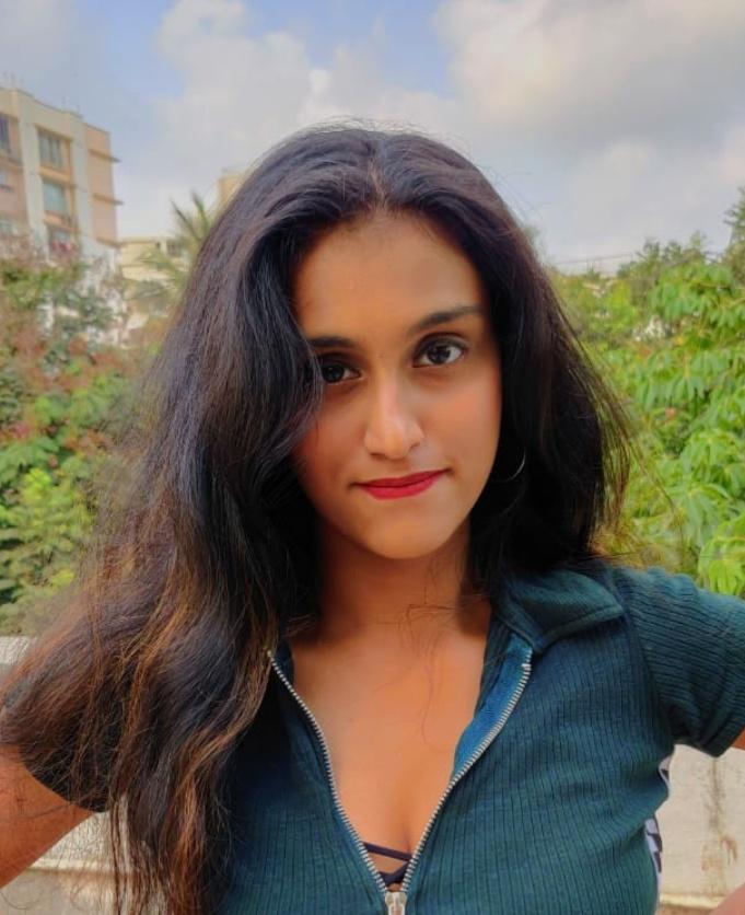 Kreeshaya Shiva Course creator at PaperVideo