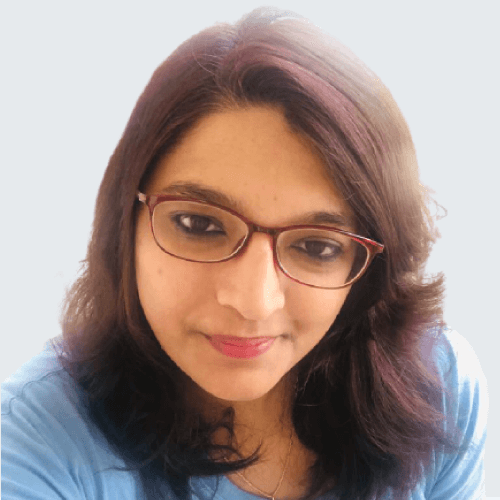 Smitha is a leading graphic design instructor at AP Guru