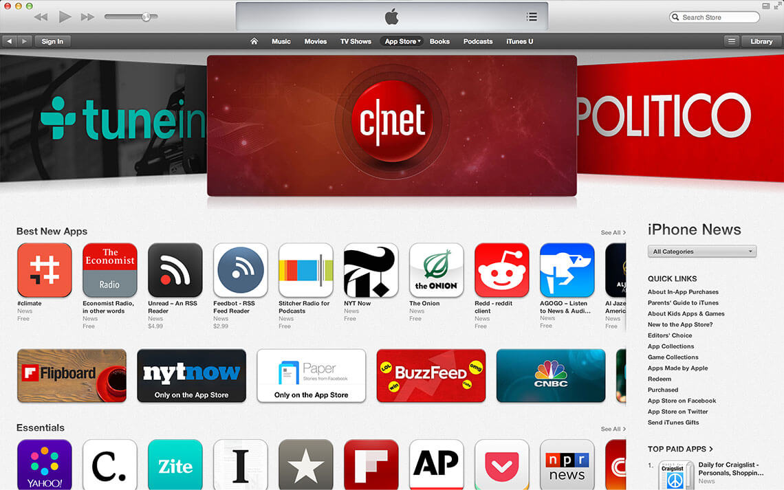 CNET Mobile