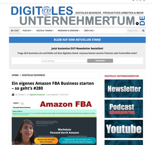 Digitales-Unternehmertum.de
