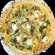 Pancetta con Spinaci