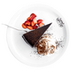 Cioccolato Aardbeien