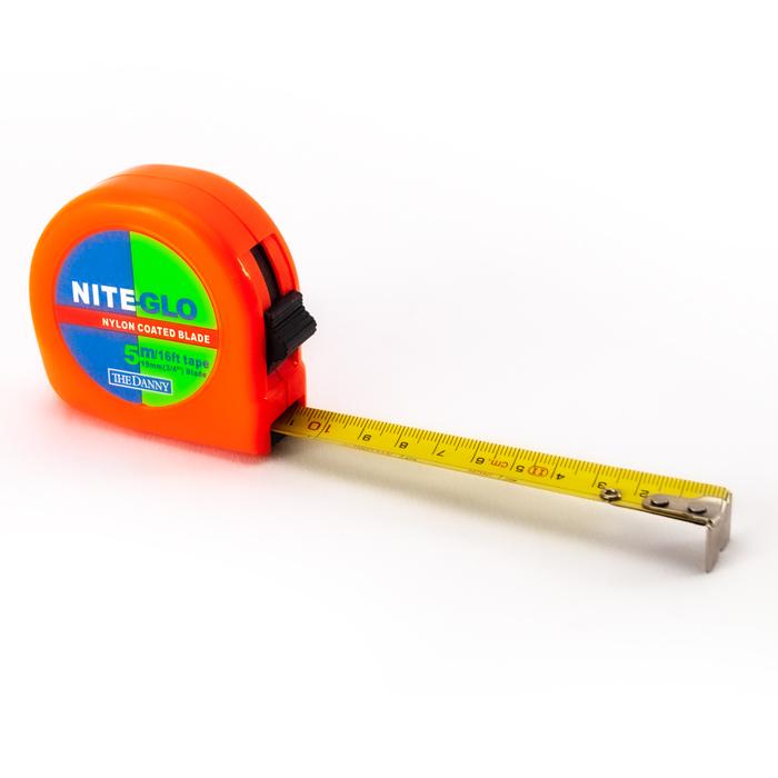 5m Danny Tape Measure