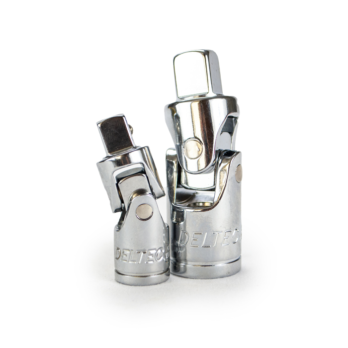 Universal Joint Chrome