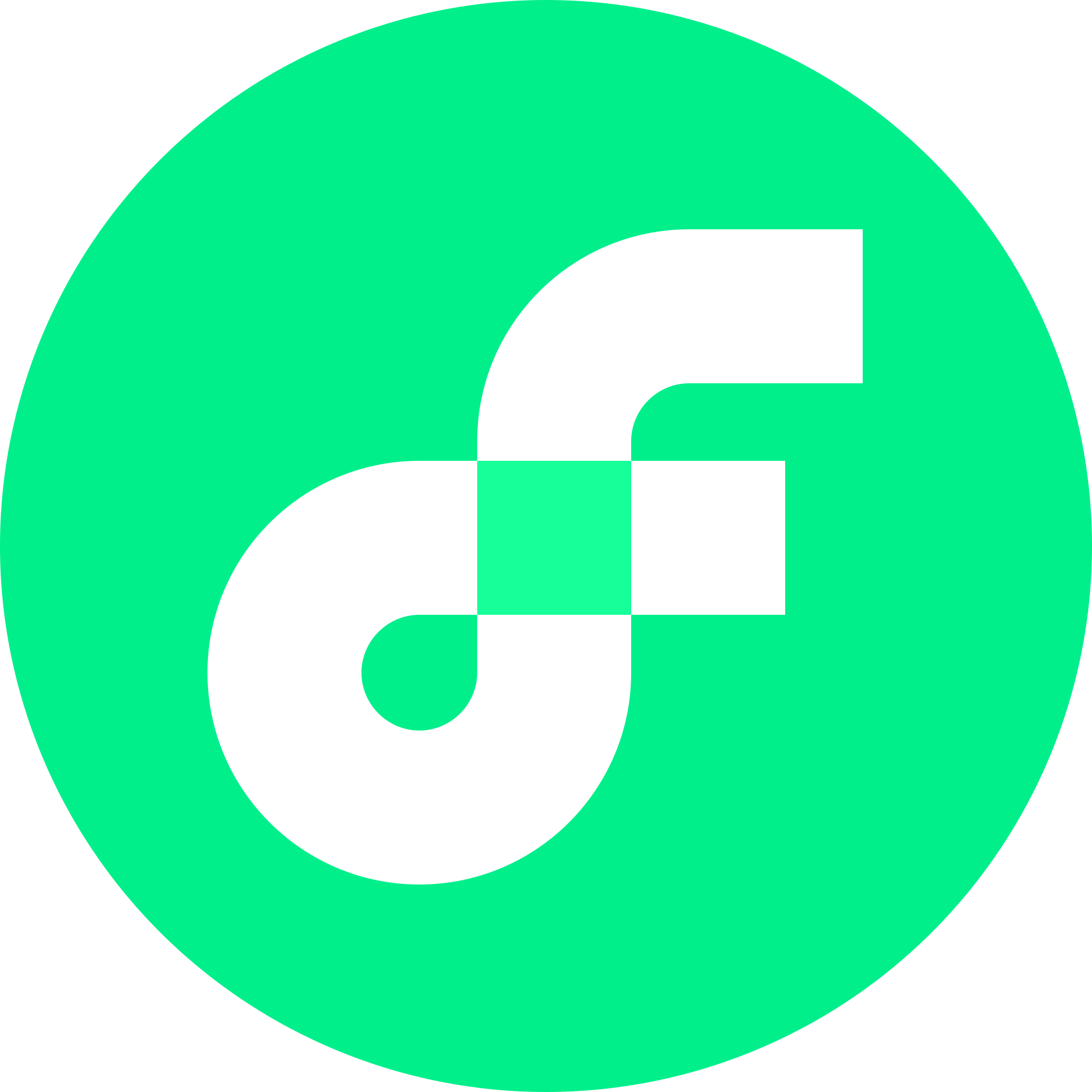 Flow Blockchain logo