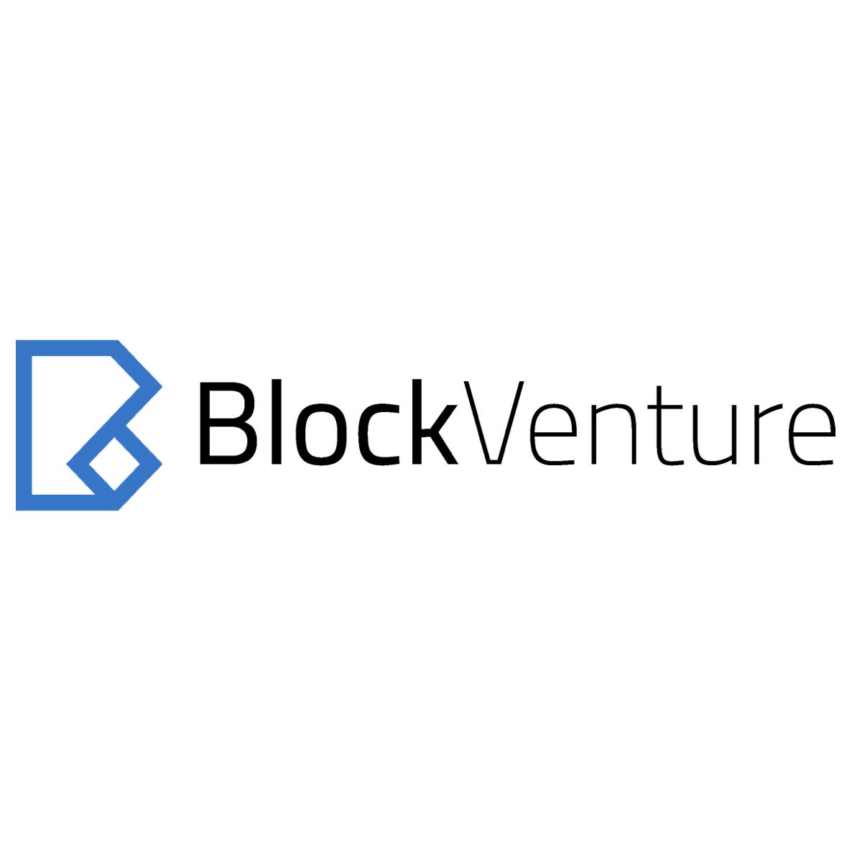 BlockVenture logo