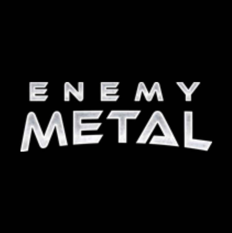 Flow Project Spotlight: Enemy Metal