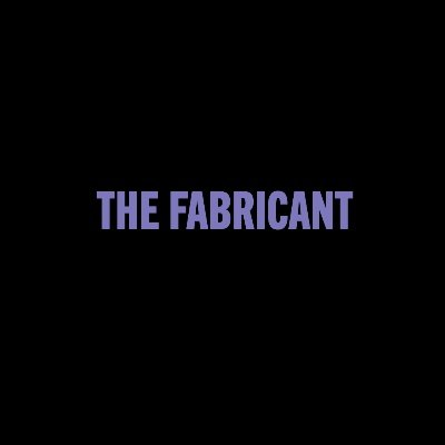 The Fabricant