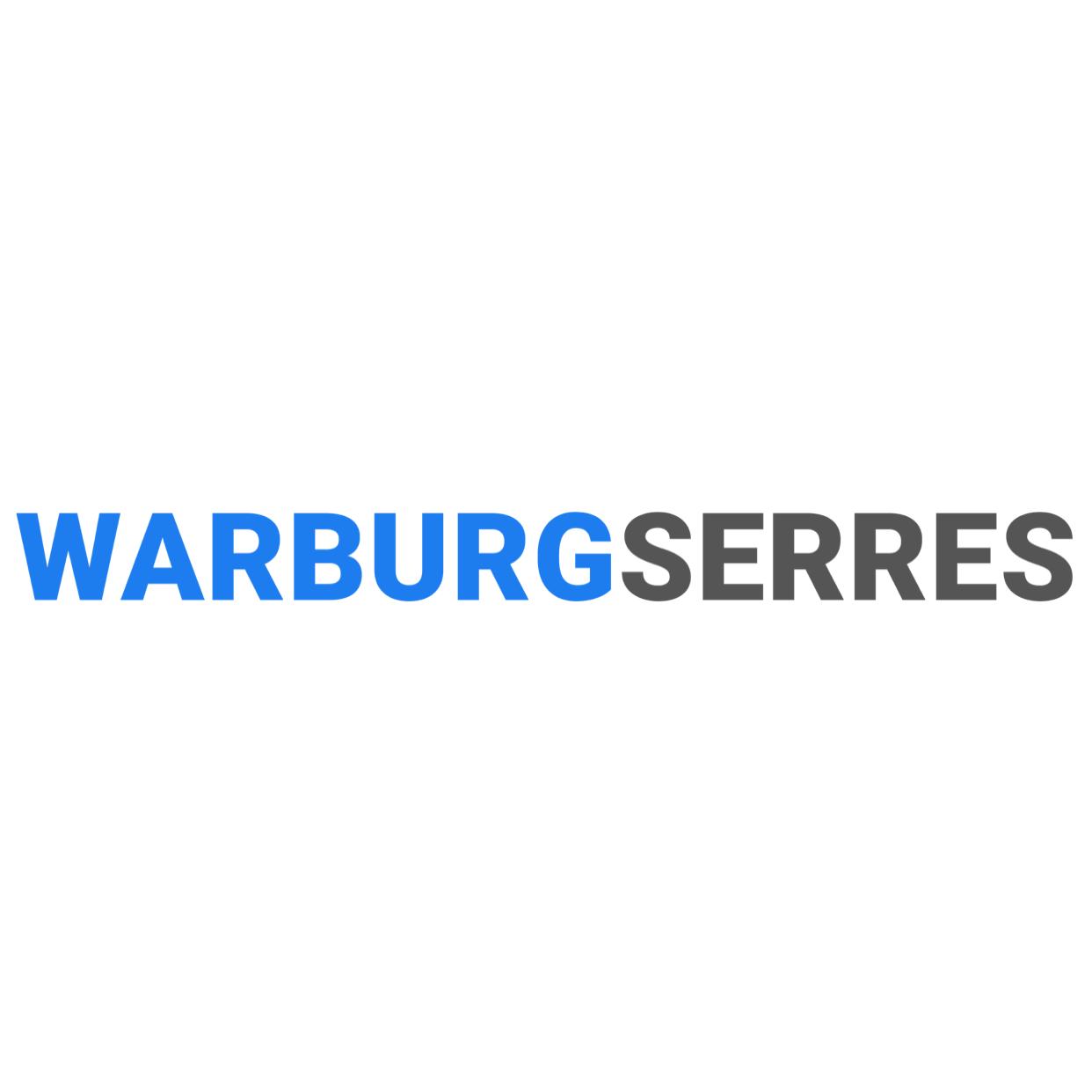 Warburg Serres
