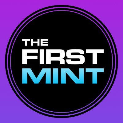 The First Mint