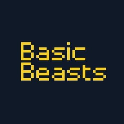Basic Beasts Genesis Drop
