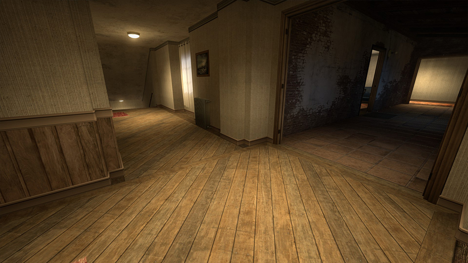 CSGO Inferno Appartements Screenshot